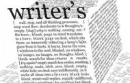 Writer's block? Maybe not!