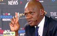 SABC censors the flight of the Guptas