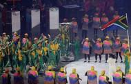Wayde van Niekerk takes gold at Rio! Who takes the image rights?
