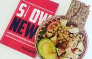 Stop feeding the news machine: Slow news movement takes off
