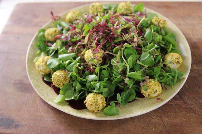 Beautiful Beet Salad copy