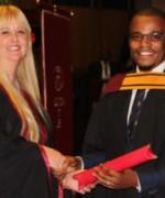 Boston graduation