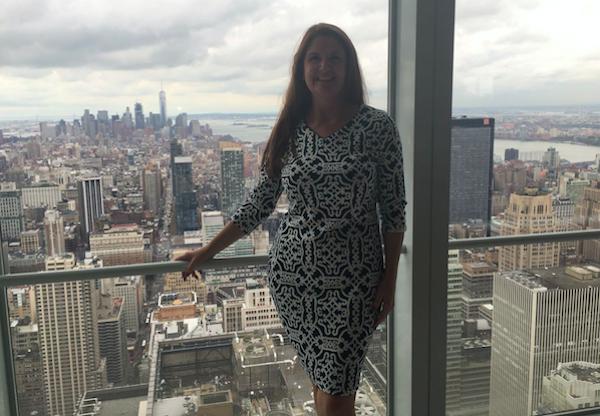 Josephine Buys IAB SA CEO