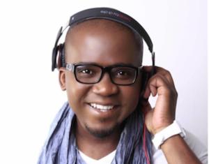 The rise of Mr Radio, TholiB