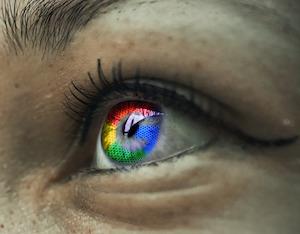 Google receives its digital category MOST Award (photos)