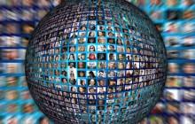 Can social media REALLY cross borders?