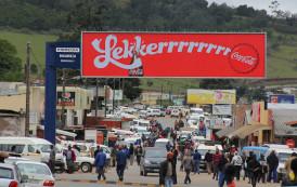 Eish, it's lekker when billboards talk the lingo
