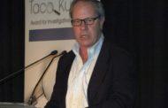 Vital to democracy: Bradlee Jr on importance of investigative journalism