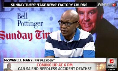 UK spin-doctors have captured SA media