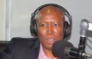 Julius Malema uncensored on TouchHD (Videos)
