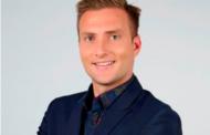Agency achiever: Techno optimist Bruce Burgess