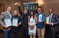 Celebrating innovative all-round media campaigns