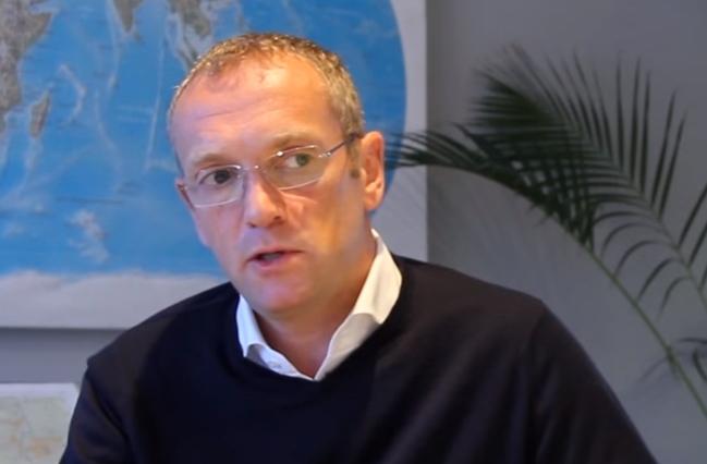 State capture allegations MultiChoice's problem, not Naspers' – Bob van Dijk