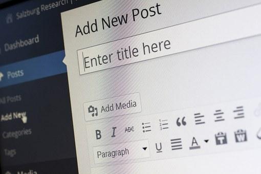 Three ways to make your blog better