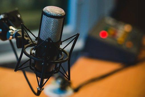 Will podcasting eat radio?