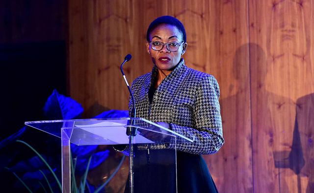 Kekana: SA government planning partnerships with social media companies