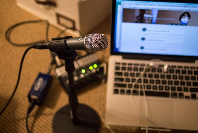 Jacaranda FM launches podcast hub, JacPod