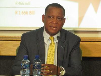 Chris Maroleng to challenge his 'harsh' SABC dismissal