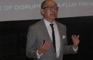 Hot topics: Digital disruption, influencer marketing and creativity with purpose