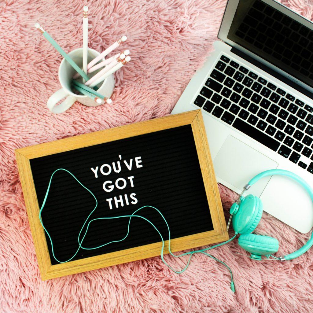 Five ways to make money blogging
