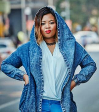 Anele Mdoda launches new production company