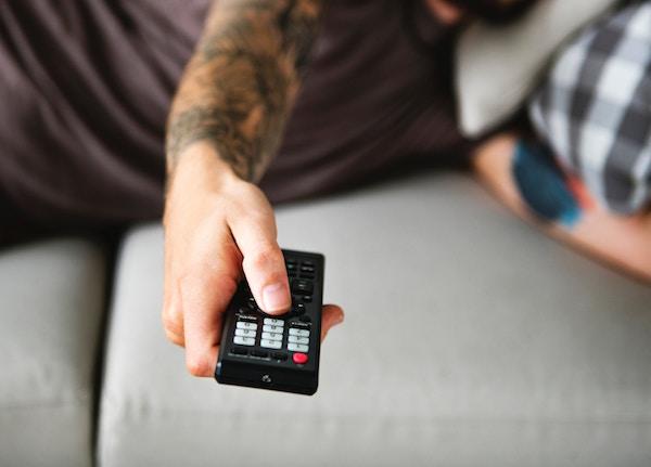 OTA fastest-growing acronym in premium video advertising - not OTT