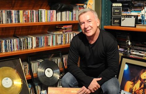 Radio host Benjy Mudie joins Hot 91.9FM