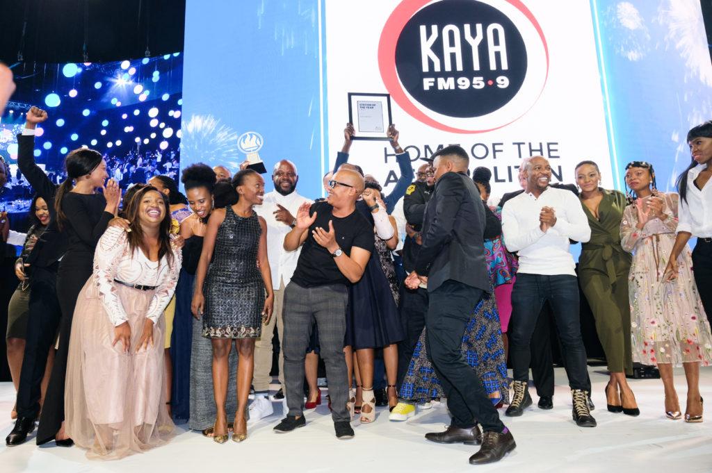 All the 2019 Liberty Radio Awards winners