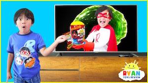 YouTube: The new children's TV | The Media Online