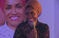 Nadiya Hussain: Thrust into the media spotlight