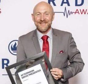 #MediaEntrepreneur: The radio guru, Simon Parkinson