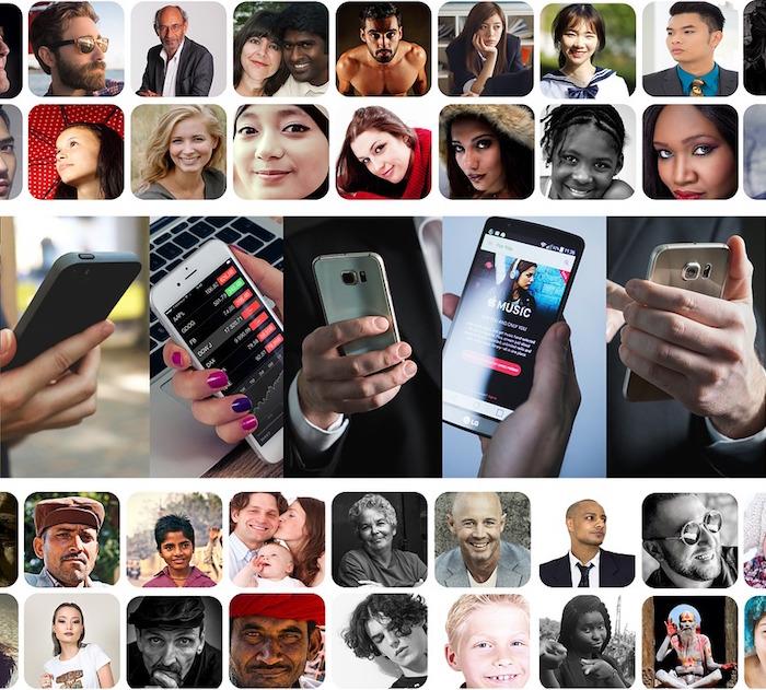 Seen it, 'gram it: Social media and social anxiety