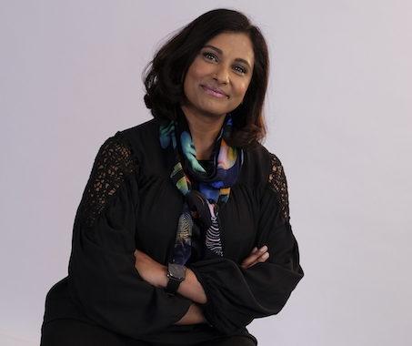 Fahmeeda Cassim-Surtee: Entertainment is her business