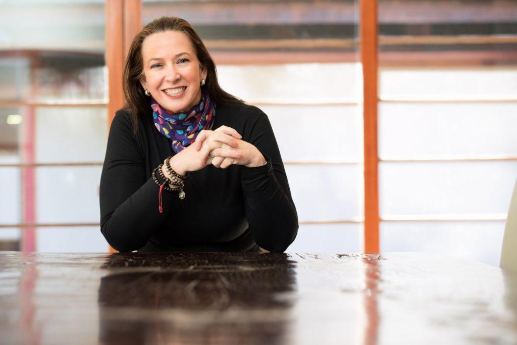 #MediaEntrepreneur: Reputation management expert, Janine Hills
