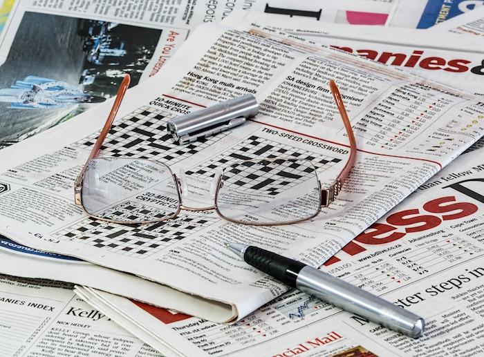 A new spotlight on media